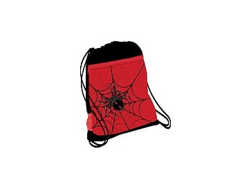 336 91 spiders red and black 01