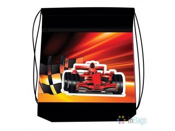 SPORT CAR RACING vector