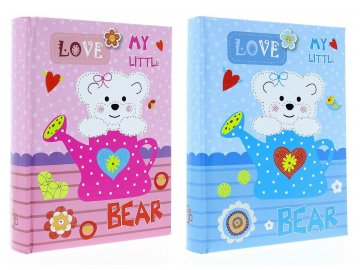 KD46200LITTLE BEAR