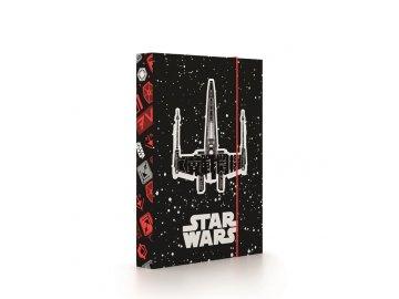Box na sešit A4 Star Wars