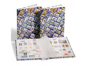 Album na známky 16 bílých stran A4