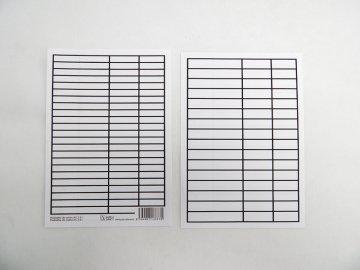 Podložka A5 Papír linka+linka