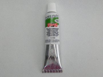 Barva 162595 1530 chromoxid tupý 16ml temper.