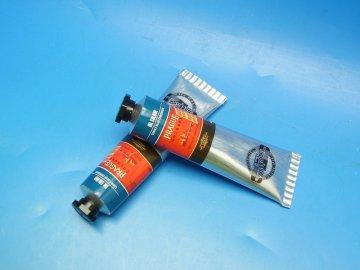 Barva 1617 403 40ml olej. modř kobaltová chromová