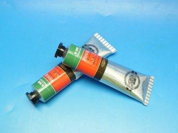 Barva 1617 521 40ml olej. zeleň chromová