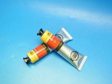 Barva 1617 603 40ml olej. okr žlutý