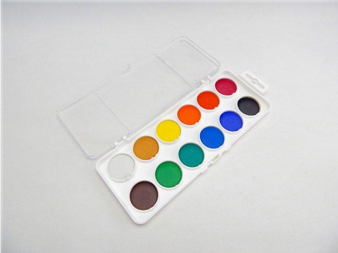 Barvy vodové velké