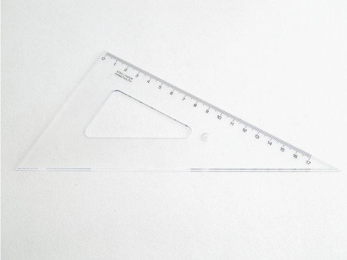 Trojúhelník 20cm