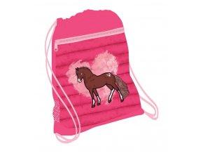 BEL336 91ridinghorse