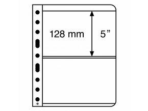 Albové listy VARIO, 2 kapsy, 195 x 128 mm