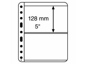 Albové listy VARIO PLUS, 2 kapsy, 195 x 128 mm