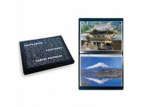Kapesní album na 40 pohlednic