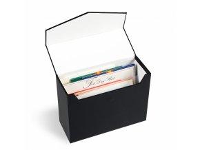 Archivační box LOGIK MINI, A5