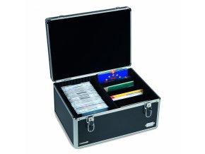 Hliníkové kufry CARGO MULTI XL
