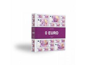 Album na 200 bankovek Euro Souvenir