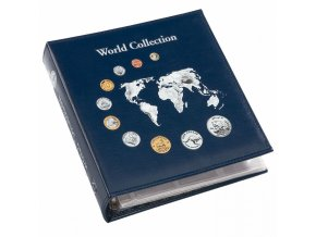 Zásobník na mince NUMIS World Collection