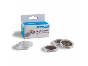Bublinky na mince, 10 ks