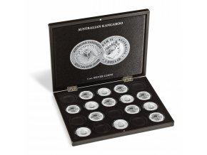Kazeta na 20 mincí Kangaroo (1 oz.)