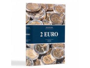 Kapesní album na mince 2 EURO, 48 mincí