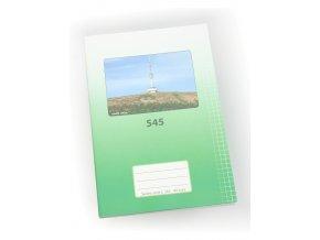 Sešit A5 545