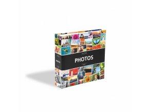 Fotoalbum 10x15 200 VALEA