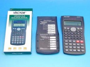 kalkulacka vector