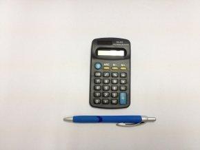 677(1) kalkulacka kadio kk 402
