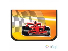 SPORT CAR RACING vector 1