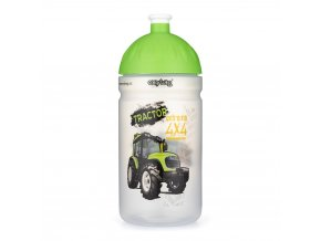 Láhev na pití TRAKTOR, 500 ml