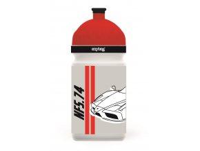 Láhev na pití AUTO, 500 ml