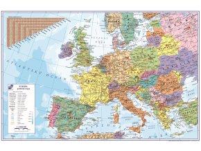 Podložka na stůl Evropa