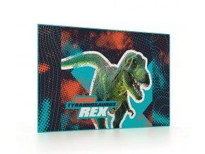 Podložka na stůl Dinosaurus