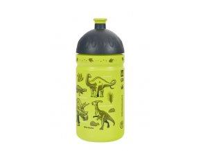 zdrava lahev dinosauri 0 5l