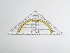 Trojúhelník 14cm