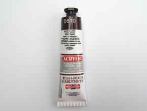 Barva 162722 0610 hnědá akrylová 40ml