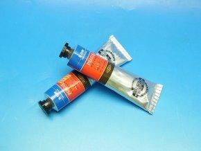 Barva 1617 401 40ml olej. modř blankytná