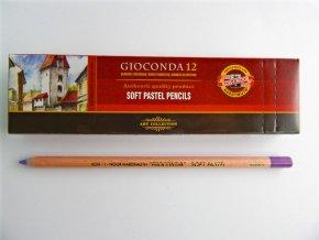 Křída 8820 06 fialová v tužce