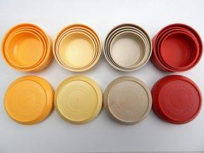 Kalíšky na vodové barvy 524 973