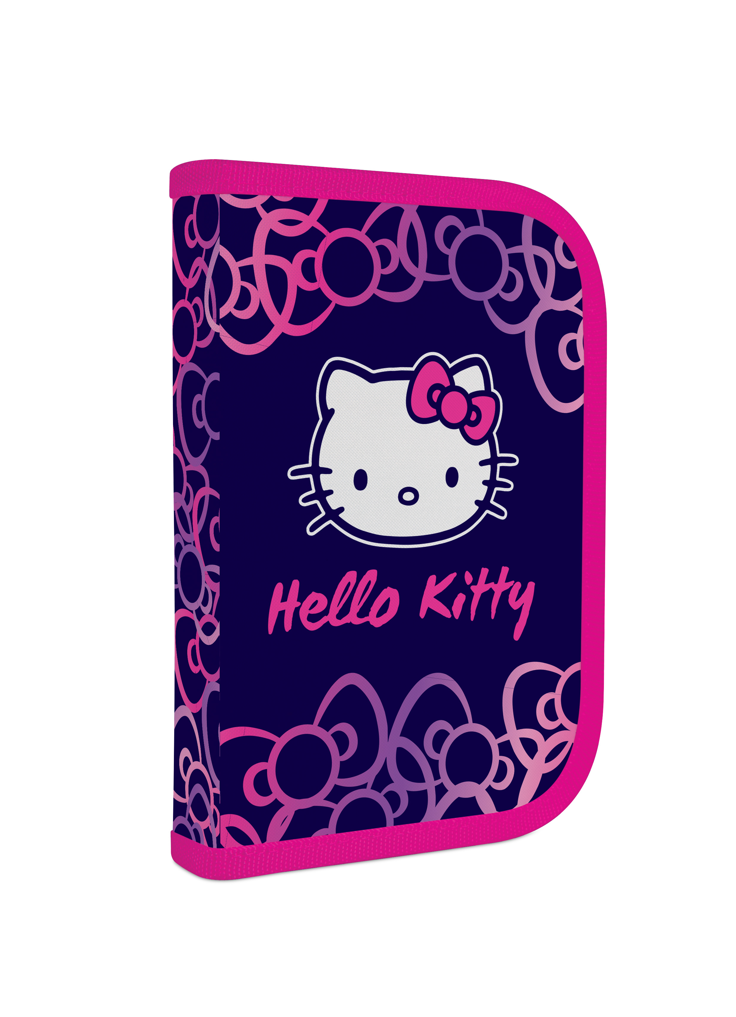 Školní penál 1-286 Hello Kitty