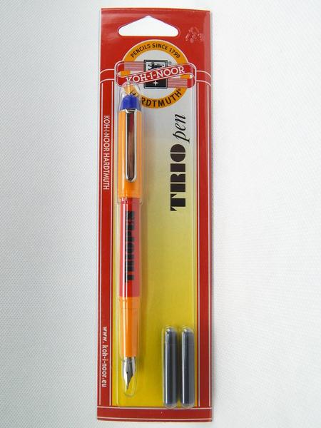 Bombičkové pero