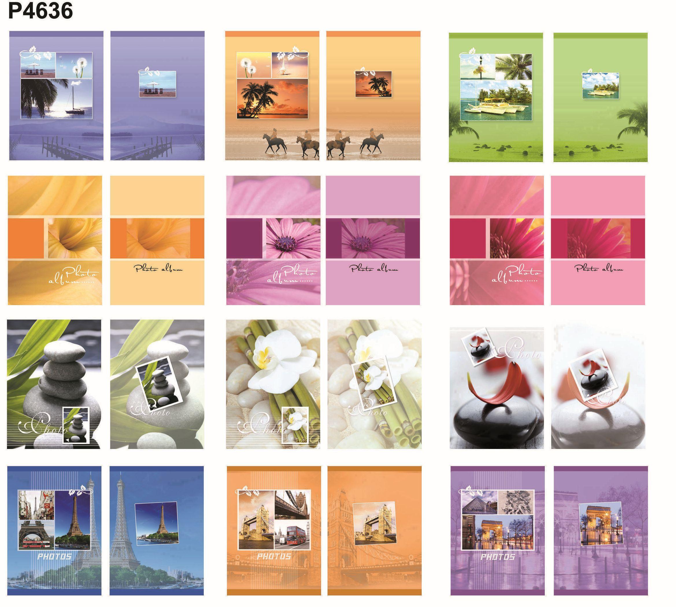 Fotoalbum 10x15 36 foto