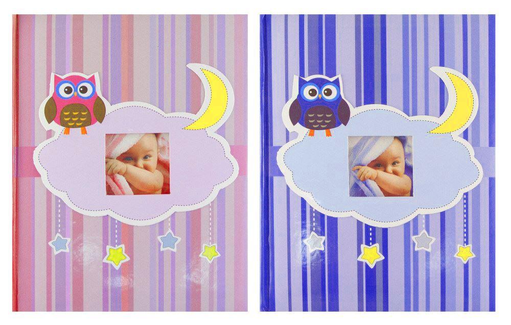 Fotoalbum 10x15 300 foto OWL