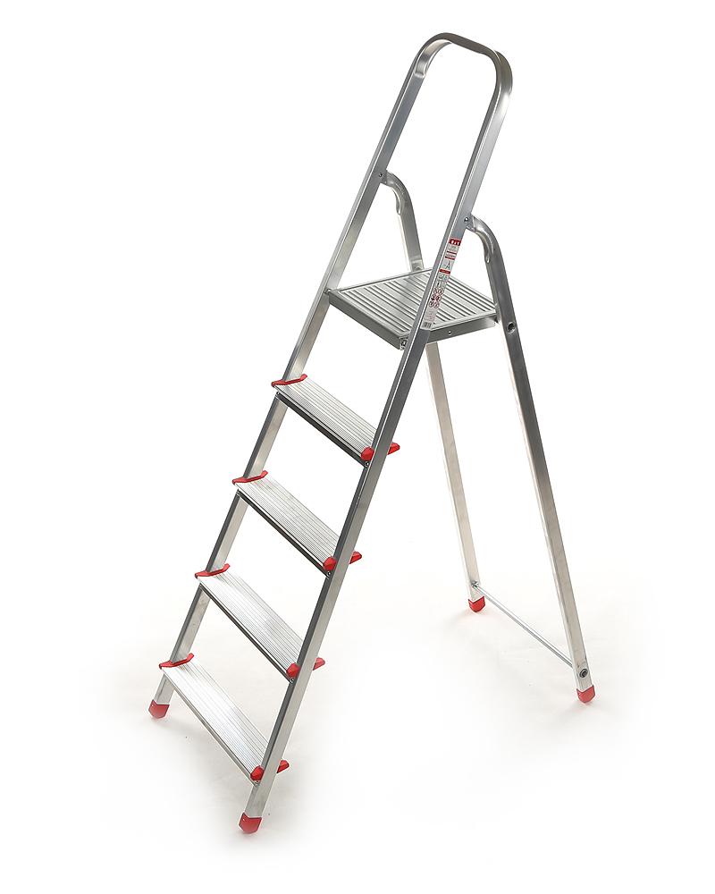 Ako si vybrať ten správny rebrík pre domácnosť ?