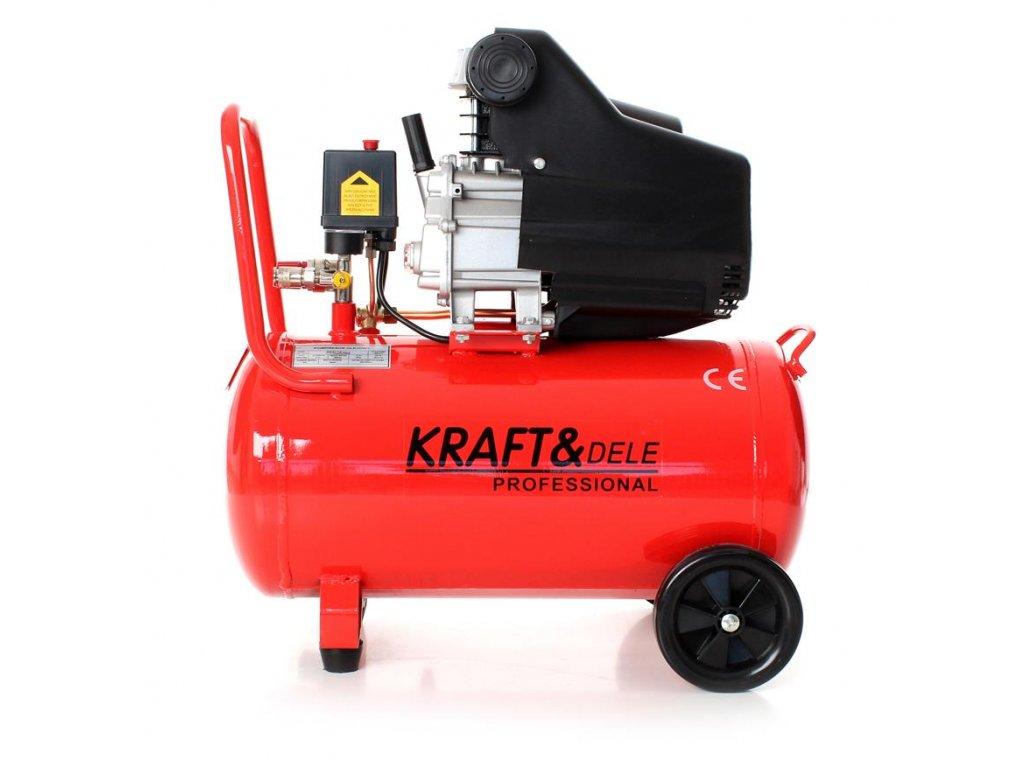 Kraft&Dele KD401  + olej zadarmo