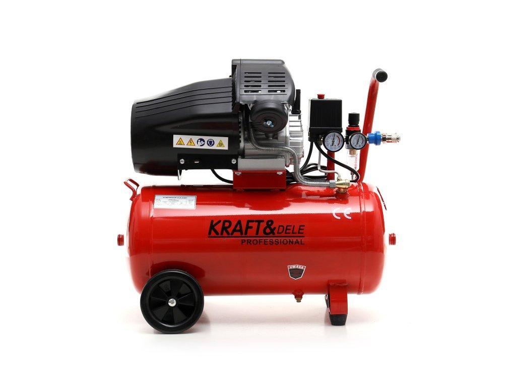 Kraft&Dele KD1471  + olej zadarmo