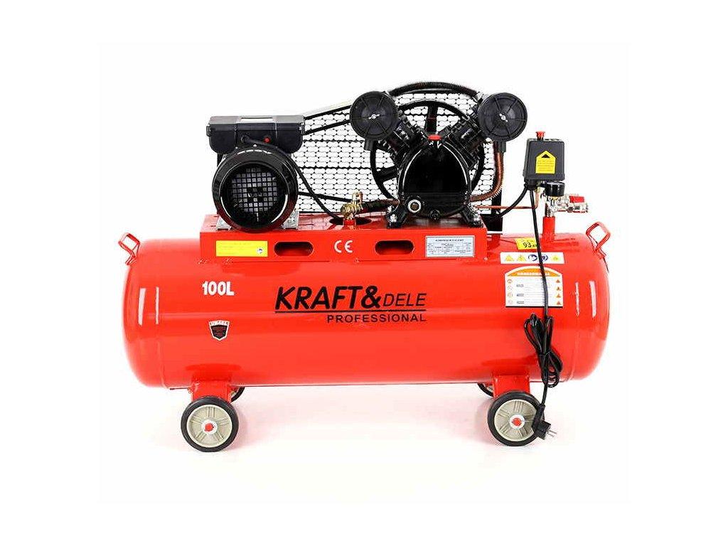 Kraft&Dele KD402  + olej zadarmo