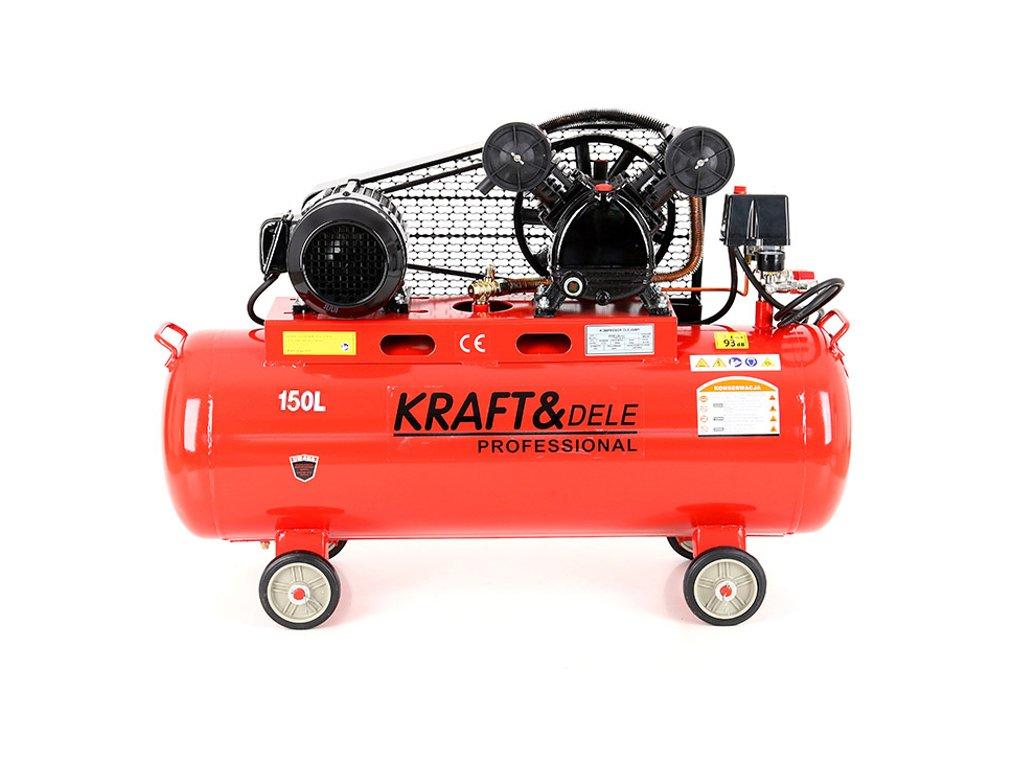 Kraft&Dele KD406  + olej zadarmo