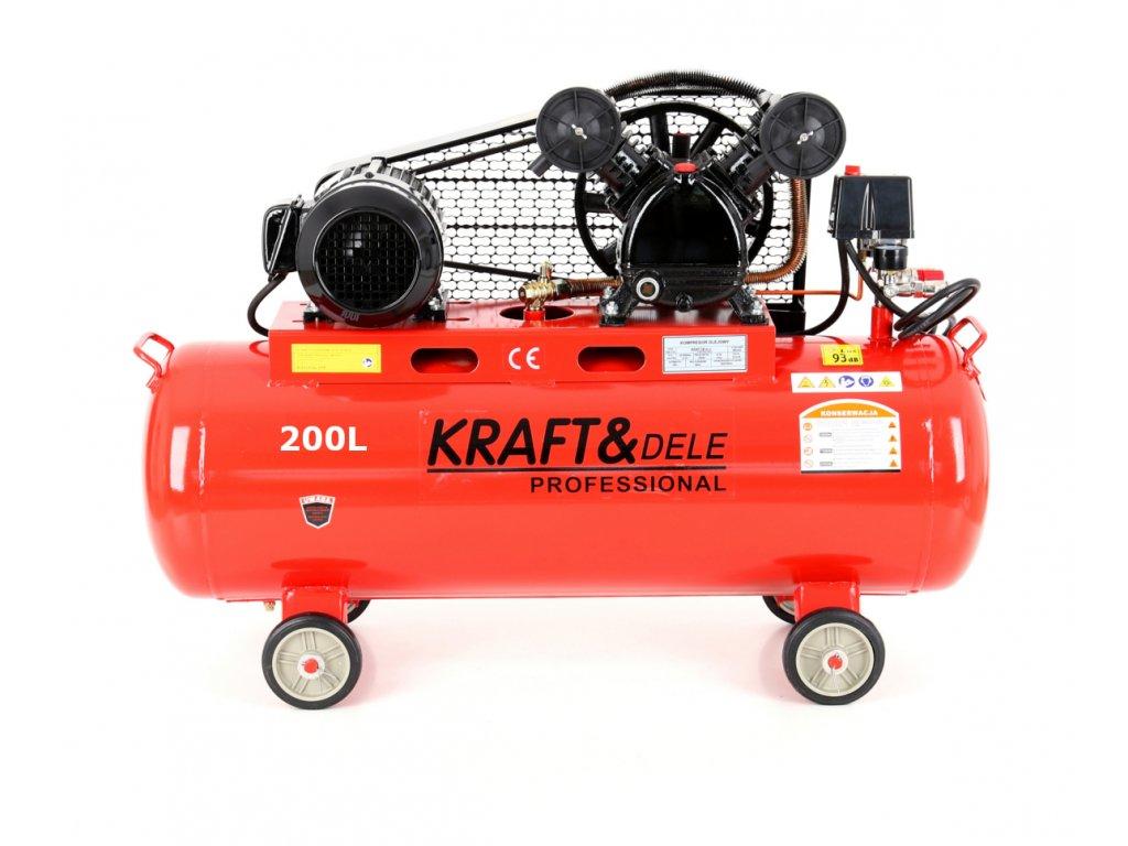 Kraft&Dele KD407