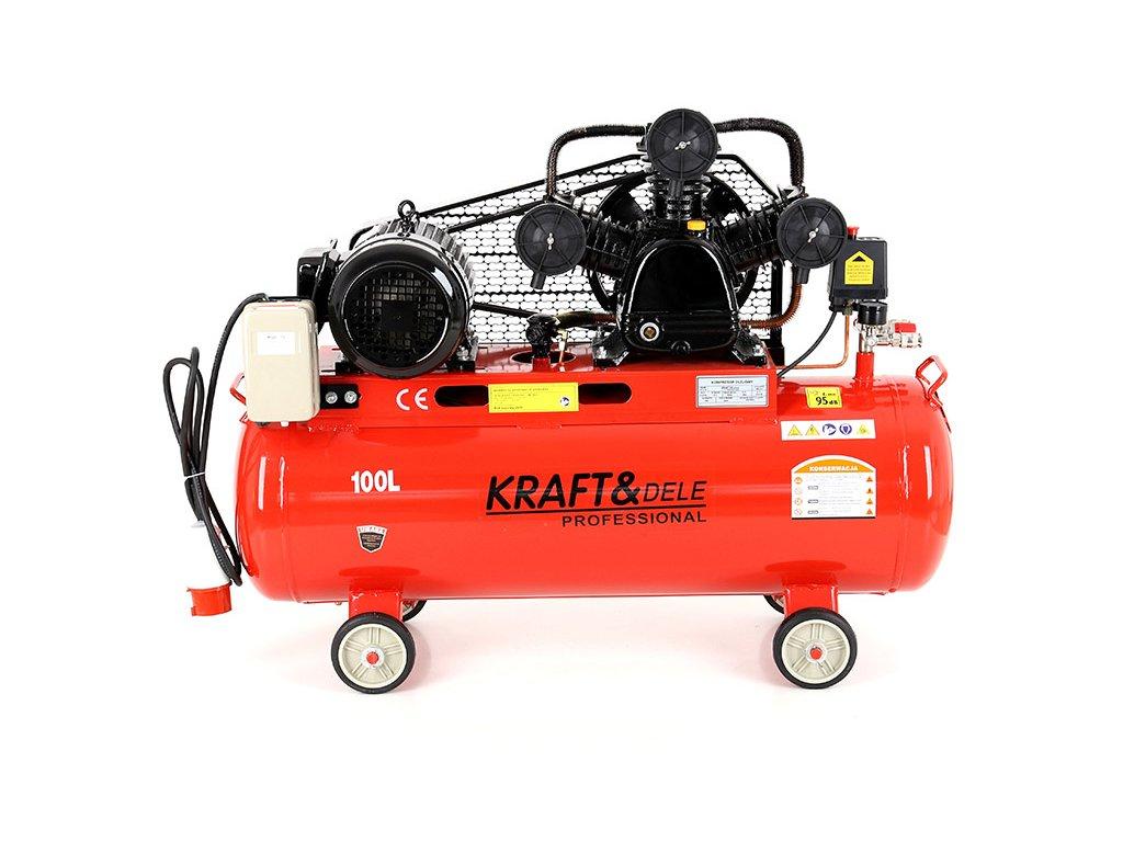 Kraft&Dele KD405  + olej zadarmo