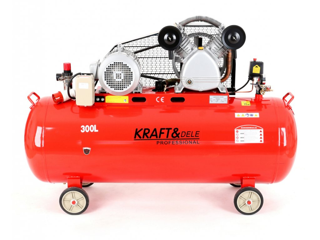 Kraft&Dele KD1410  + olej zadarmo
